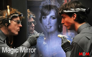 Magic Mirror by Magic Display Mirror