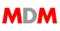 Magic Display Mirror logo